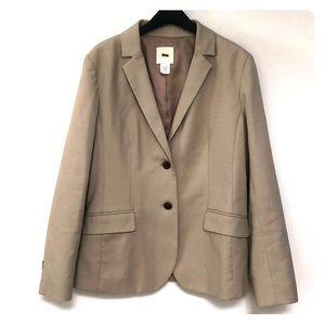 Jcrew suit jacket, like new